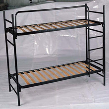 Cheapest bunk bed are used in bedroom sets bunk bed for hotel