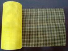 China Construction Fiberglass Mesh for Thermal System Wall Cover