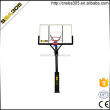 Inground roles basketball stand or many types basketball goals wholesale.