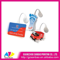 Alibaba China Wholesale Custom Design Printing PVC Supermarket Hanging Dangler