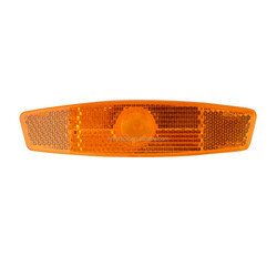 Spoke Reflector for Bicycles