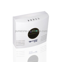 Ionic Air Cleaner with Electronic Power-Air Purifier (Aeolus R601)