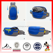 Foldable Sports Backpack Camping Hiking Backpack Outdoor Travel (ESX-LB110)