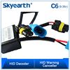Headlight Error Canceller For Most Cars When Install The HID Xenon Bulb