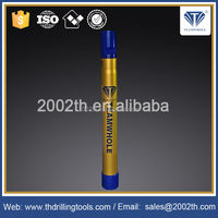Long life performance Down The Hole Hammer Water Well Drill Stem