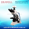 Microscopio binocular biológico con ocular WF 10X