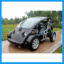 Farm Work and Hunting Pure Electric Utility Vehicle