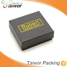 Custom Fascinating Beautify Uv Printing Jewelry Box Packaging