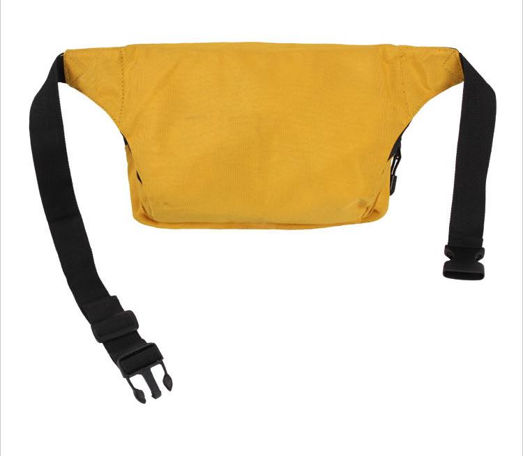 Personnalisé mode Sport vélo sac de taille pour hommes / femmes