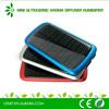 5.5V 2000MAH Micro Usb solar mobile charger/solar power bank charger/mobile solar charger