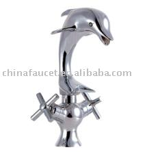 Basin faucet basin mixer dolphin faucet buy basin faucets basin mixer dolphin faucet product - Dolphin faucet ...