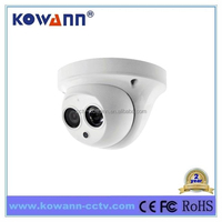 Security cctv Dome IR Array led HD CVI camera