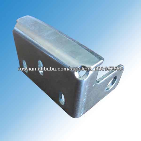 штамповки металлическую оболочку