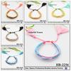 Factory price wholesale handmade colorful fashion friendship bracelet