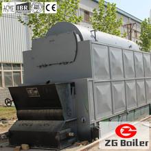 ASME certificate coal fired boiler manual stoker steam boiler
