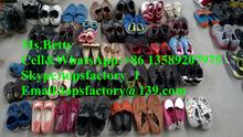 Super baratos em massa sapatos usados por atacado