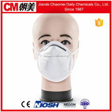 CM CE standard cup respirator gas mask, avoid Ebola virus