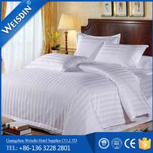 WEISDIN Hotel Collection Wedding Duvet Cover set cotton Bedding set