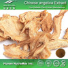 Pure Angelica sinensis Root Extract,Angelica sinensis Root P.E.6:1 10:1