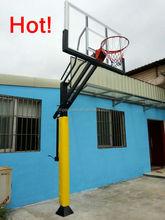 Basketball Goal Post