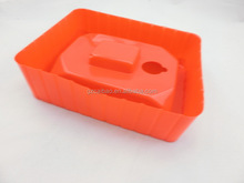 Design promotional pet blister pen tray