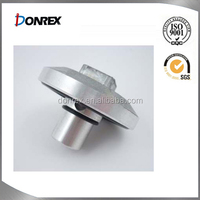 chinese precise cnc lathe machining parts for bike parts