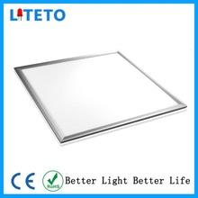 Higher lumen Chips led panel light , 600x600 90lm/w 40w SAA led flat panels