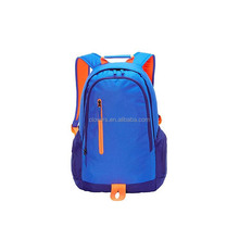 Computer compartment design school bag with cost