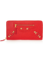 fashion leather clutch bag ladies italian leather shoes and bags to match women