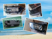 9438200056,9438200156, truck parts , actros parts of truck fog lamp ,