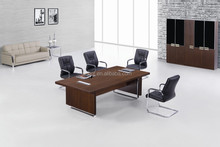 big size for people office meeting table