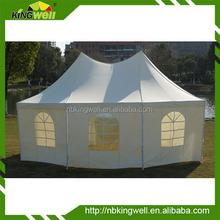 Arabian style steepled spacious Tent