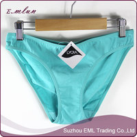New Arrival Sexy Ladies Beach Leisure Lycra Thong