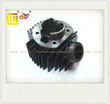 motorcycle old model cylinder block A50 engine block A50 for Suzuki parts
