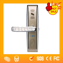 Lock Hotel Sistema de Gestión (HF-LM702)