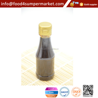 Natural brand sweet& sour sauce top quality black pepper sauce 2.3kg
