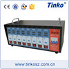 Competive price rocker switch jiangsu temperature instruments plc temperature control module for plastics industry