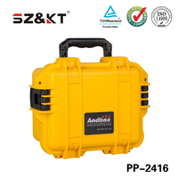 IP67 Watertight Hard Tool case