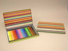 Artist quality 36 piece colored pencil set