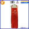 adult silk screen printing apron , t/c aprons , sexy adult apron