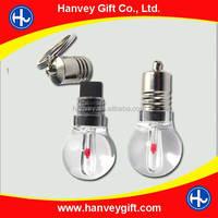 best promotional China Latest light bulb shape usb 2.0 flash drive luminous usb1-64GB