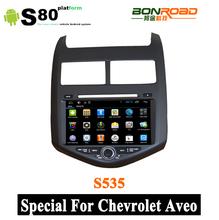 8 pulgadas androide 3g coche especial párrafo chevrolet aveo reproductor de dvd con gps radio dvd táctil capacitiva 3g wifi usb