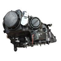 LED CAR Headlights LED Head Light Head Lamp Auto Parts for MB ML320 GL350