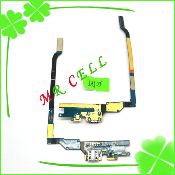 Гибкий кабель для мобильных телефонов 5pcs/lot USB Flex Samsung Galaxy S4 i9505