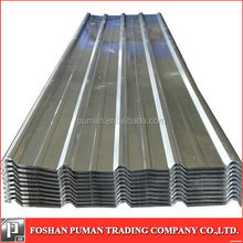 Cheap most popular customized transparent roofing tile