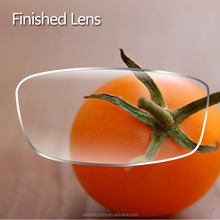 Conant CR39 lens in single vision, bifocal and progressive