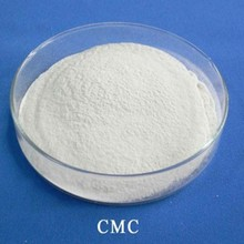 Carboxy Methyl Cellulose For Hair Shampoo/Conditioners