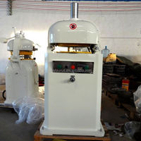 Factory price dough portioner with high efficient and quality