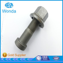 High hardness high performance foundation stud bolt m6 to m8 welding
