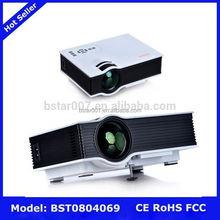 UC40 Mini Projector,NO.683 mini projector mobile phone